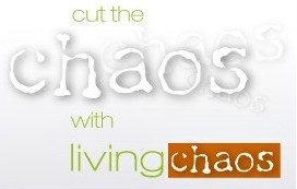 cut the chaos logo