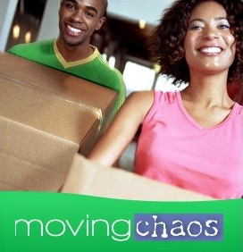 moving chaos logo